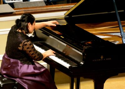 Kadisha Onalbayeva Pianist